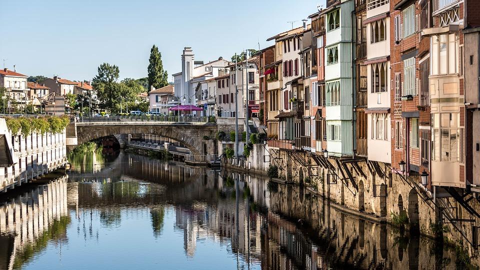 Tarn en Occitanie